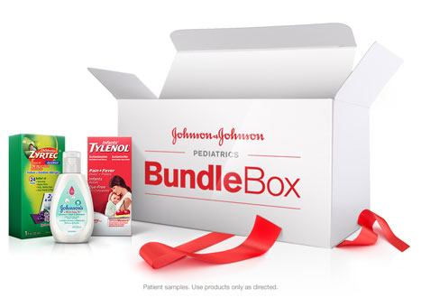 Bundle box