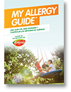 My Allergy Guide Spanish