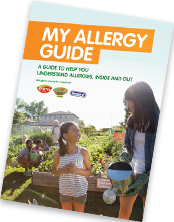 MY ALLERGY GUIDE allergy resource
