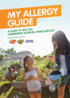 MY ALLERGY GUIDE® patient education tool