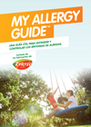 MY ALLERGY GUIDE® patient education tool in spanish